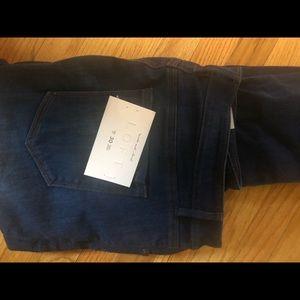 Size 10 curvy skinny jeans
